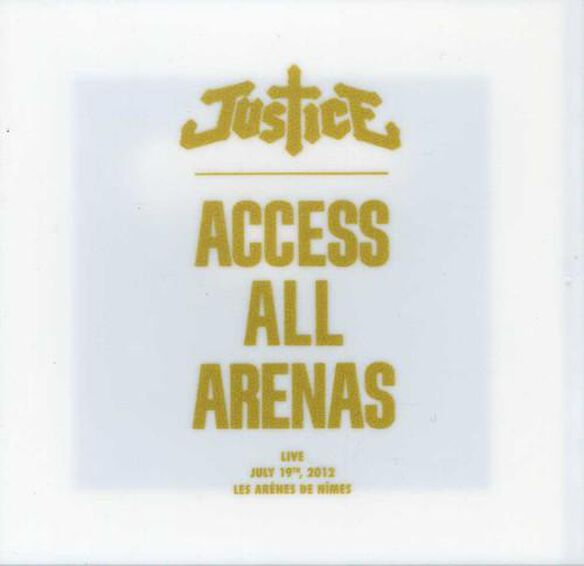 Access All Arenas (Hk)