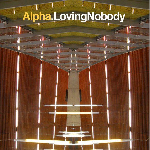 Loving Nobody (W/Cd) (Fra)