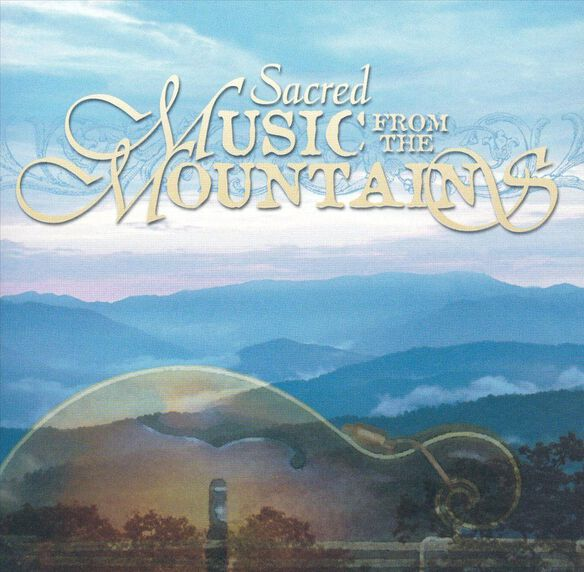 Sacred Music From The Mou