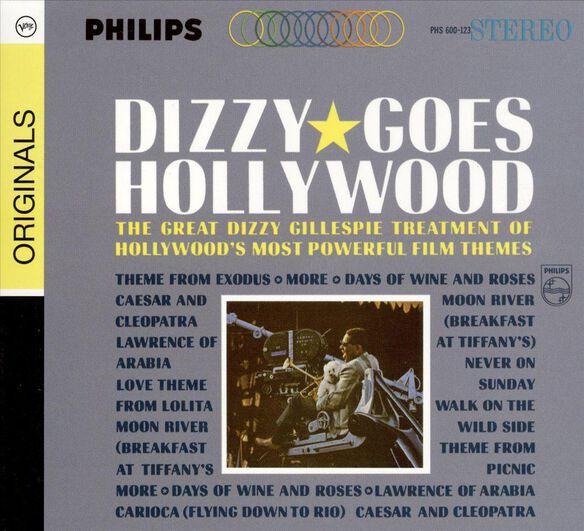 Dizzy Goes Hollywood 1008