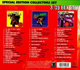 Various Artists - DJ Mix '97, Vols. 1 & 2