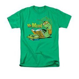 Mister Mind Book T-Shirt