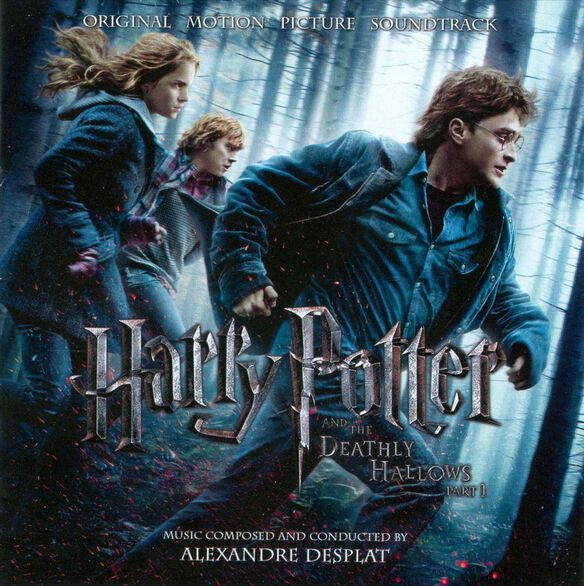 Harry Potter & Deathly Hallows Part One (Score)