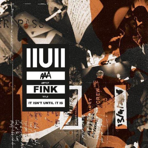 Fink - Iiuii