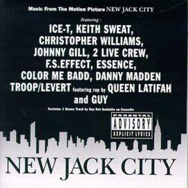 Original Soundtrack - New Jack City [Original Soundtrack]