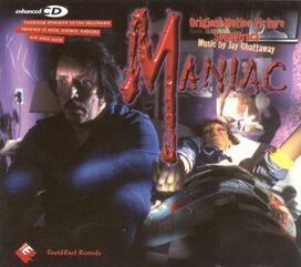 Original Soundtrack - Maniac [1980] [Original Soundtrack]