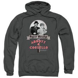 Abbott & Costello Super Sleuths-adult