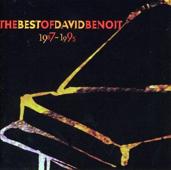 Best Of 1987 1995