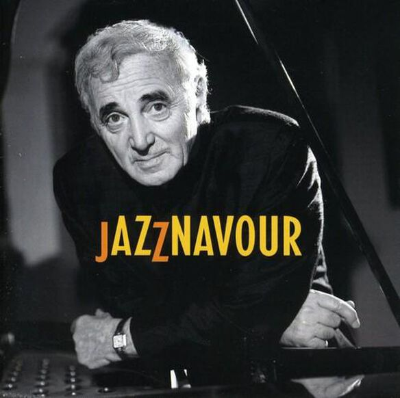 Jazznavour (Can)