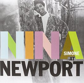 Nina Simone - Nina At Newport