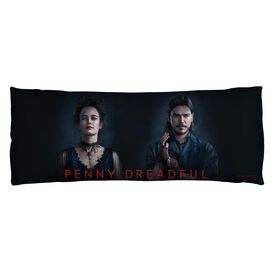 Penny Dreadful Chandler And Ives Microfiber Body