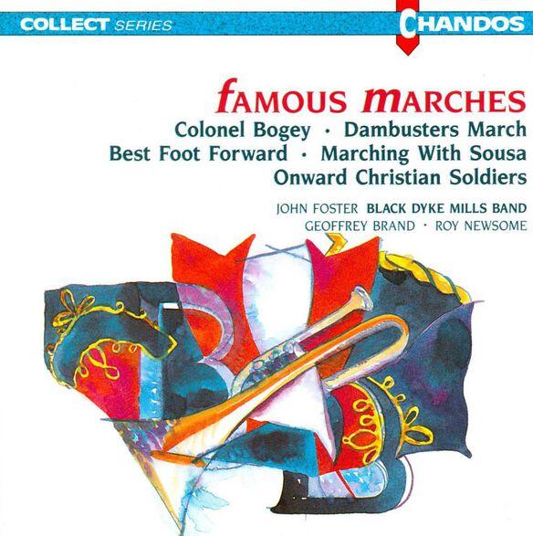 Famous Marches 1090