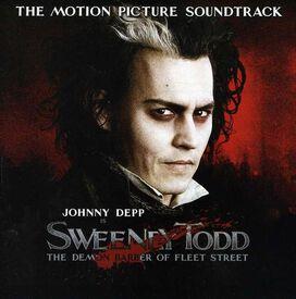 Original Soundtrack - Sweeney Todd: The Demon Barber of Fleet Street [2007 Soundtrack]
