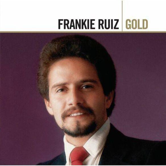 Frankie Ruiz - Gold (Rmst)