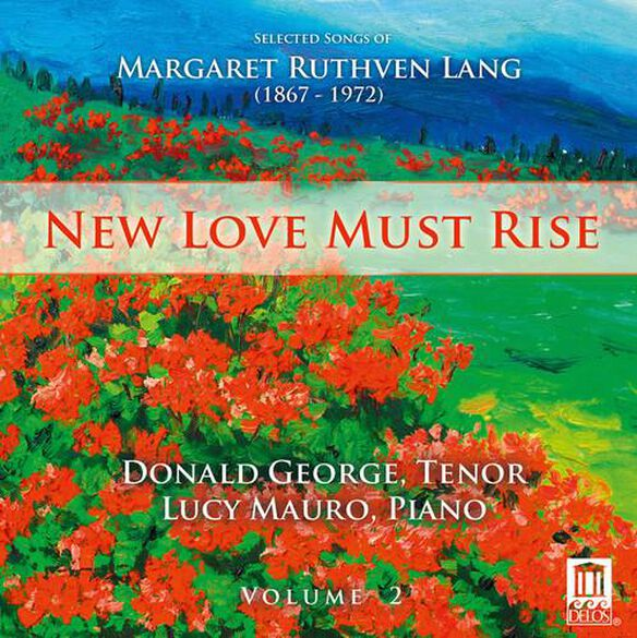 New Love Must Rise 2