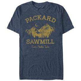Twin Peaks Packard Sawmill T-Shirt