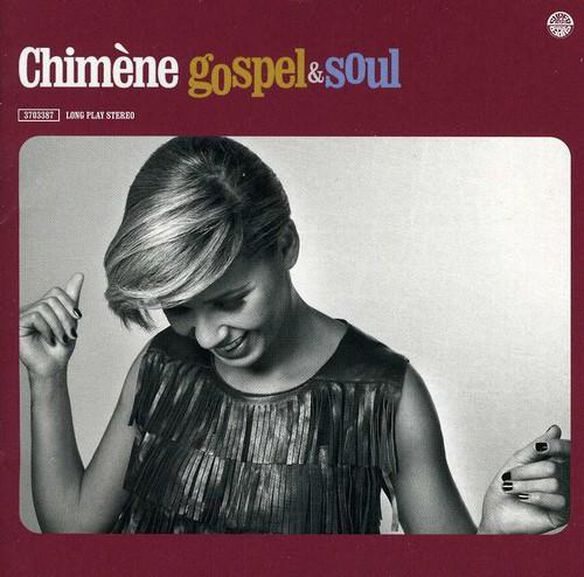 Chimene Gospel & Soul (Bonus Tracks)