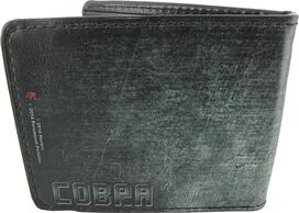 GI Joe Cobra Logo Wallet