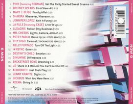 Various Artists - Now That's What I Call Music! 9