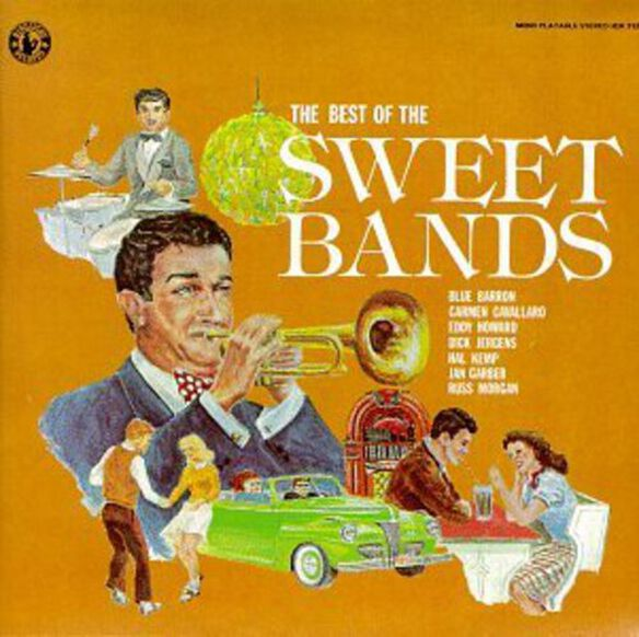 Best of Sweet Bands/ Various - Best of Sweet Bands
