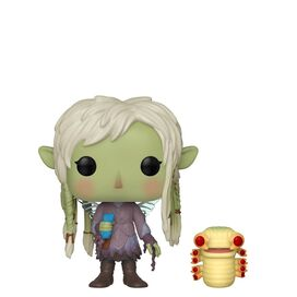 Funko Pop!: The Dark Crystal Age of Resistance - Deet [Glow in the Dark]