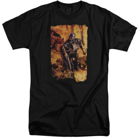 Terminator Bodies Short Sleeve Adult Tall T-Shirt