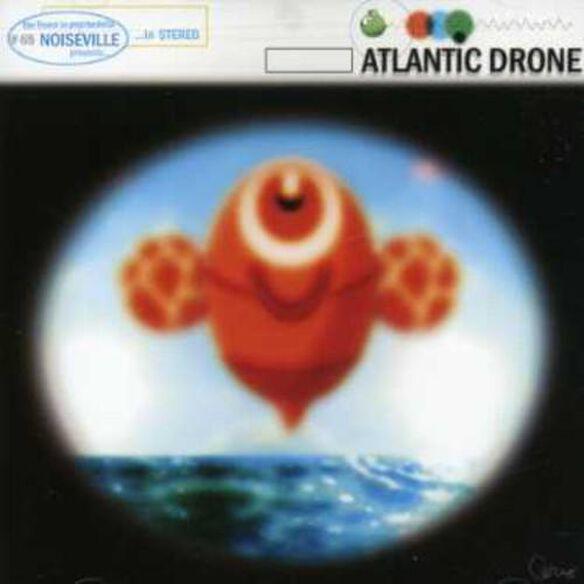 Atlantic Drone