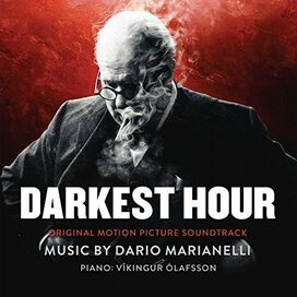 Dario Marianelli - Darkest Hour [Original Motion Picture Soundtrack]