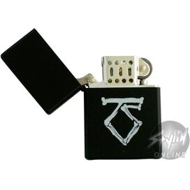Twisted Sister Logo Lighter
