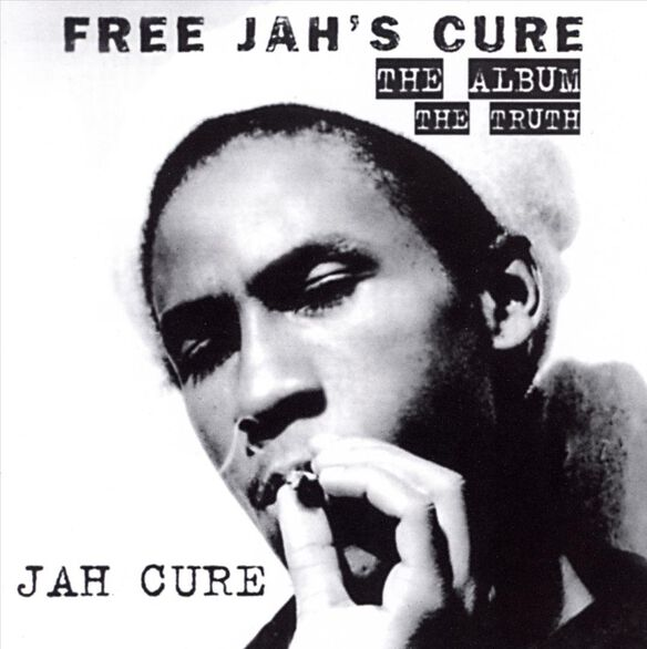 Free Jah's Cure: The