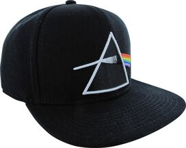 Pink Floyd Dark Side of the Moon Snapback Hat