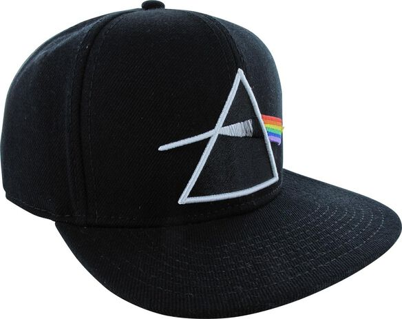 7d9c35c54a1 Images. Pink Floyd Dark Side of the Moon Snapback Hat