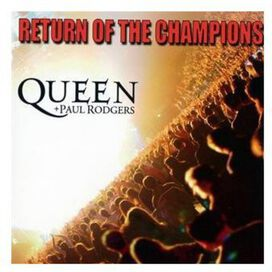 Paul Rodgers - Return of the Champ