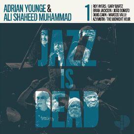 Adrian Younge / Ali Muhammad Shaheed - Jazz Is Dead 001