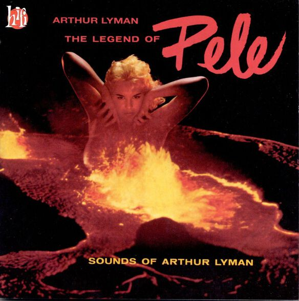 Legend Of Pele,Sounds0698