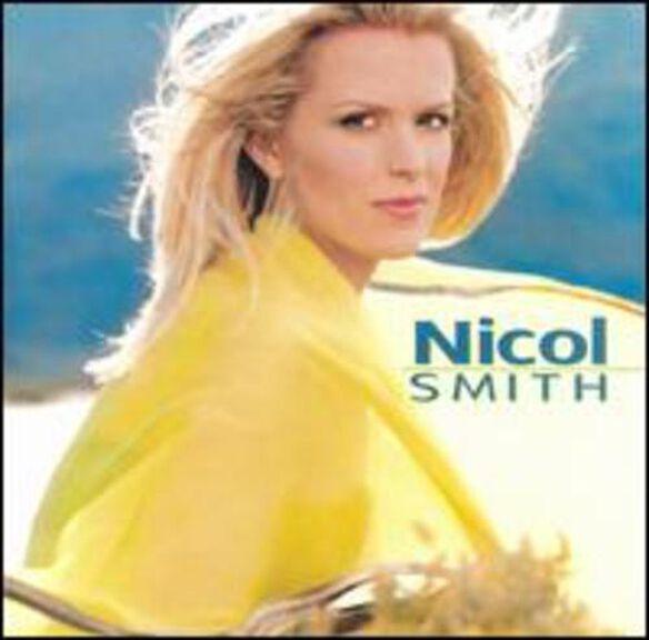 Nicol Smith - Nicol Smith