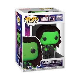Funko Pop! Marvel: What If - Gamora