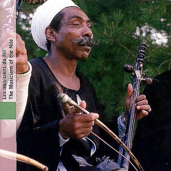 Ensemble Mizmar Baladi