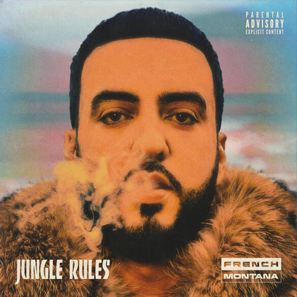 French Montana - Jungle Rules