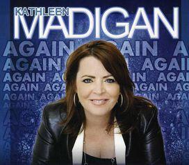 Kathleen Madigan - Madigan Again