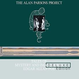 The Alan Parsons Project - Tales of Mystery and Imagination: Edgar Allan Poe