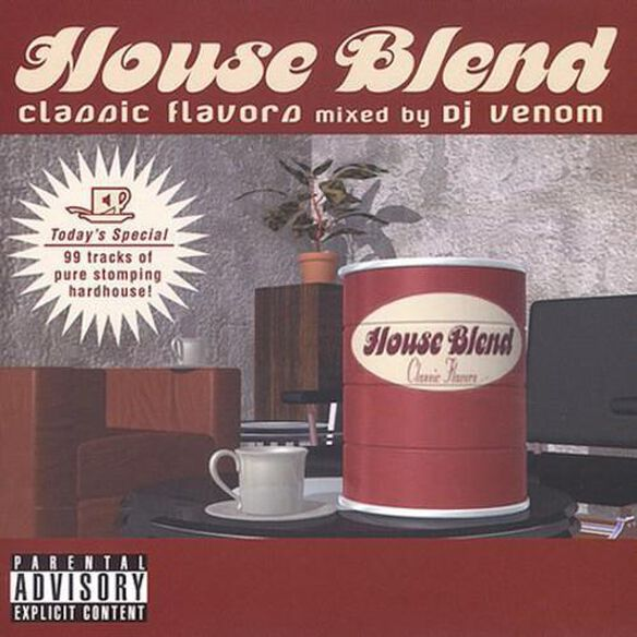 House Blend Classic Flavors / Various