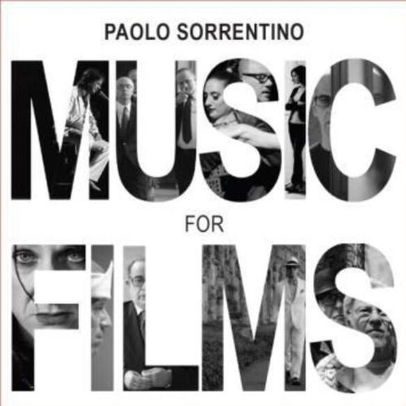 Paolo Sorrentino: Music For Films / Various (Ita)