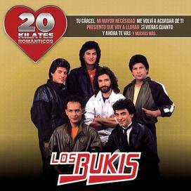 Los Bukis - 20 Kilates Románticos