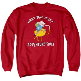 ADVENTURE TIME RIDE BUMP-ADULT