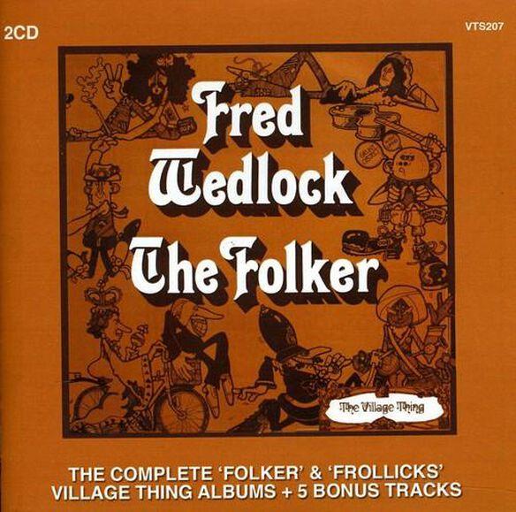 Complete Folker & Frollicks Albums