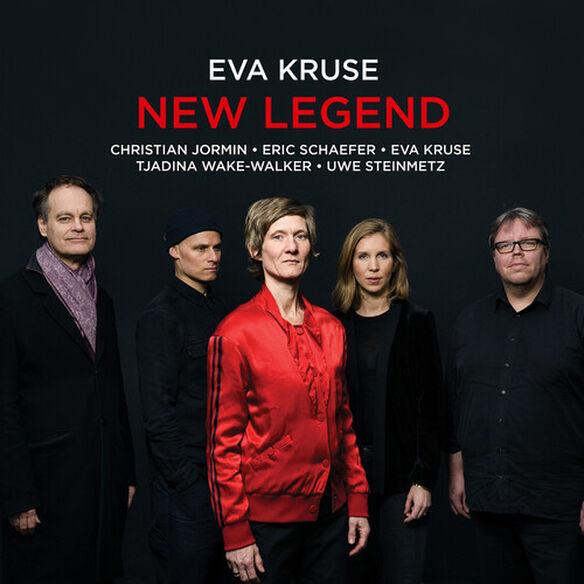 Kruse/ Kruse - New Legend
