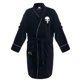 Punisher Terrycloth Robe