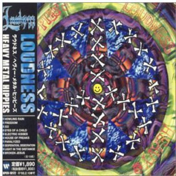 Loudness - Heavy Metal Hippies