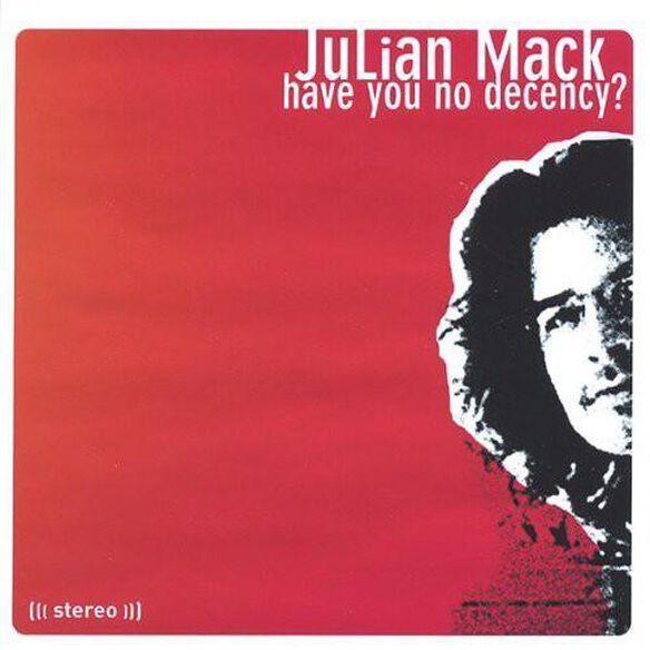 Have You No Decency?